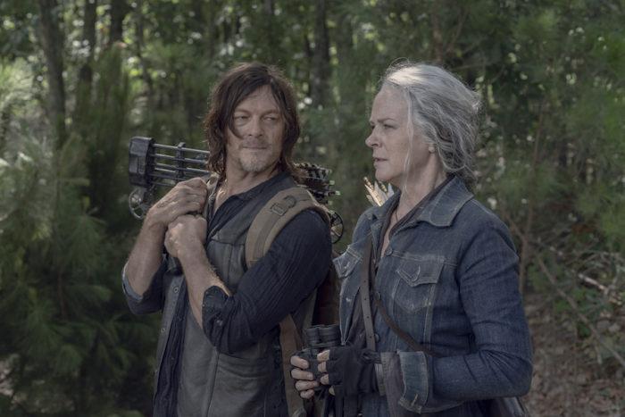 The Walking Dead – Season 10, Episode 6 (Bonds)