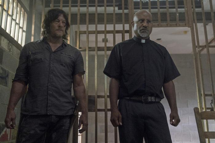 The Walking Dead – Season 10, Episode 7 (Open Your Eyes)