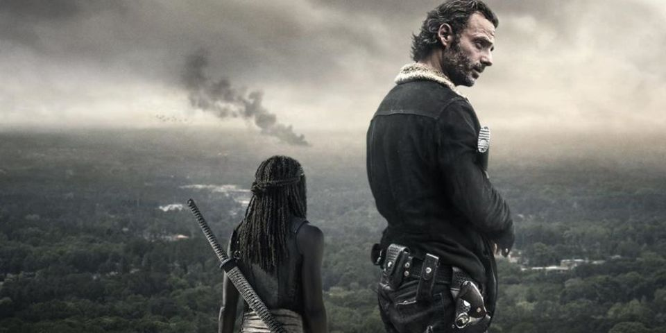 Is The End In Sight for The Walking Dead?