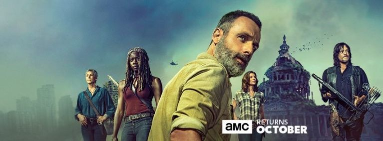 The Walking Dead – Season 9 – All Episode Compendium