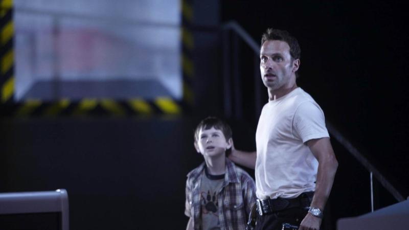 The Walking Dead Rewatch – Season 1, Episode 6 (TS-19)