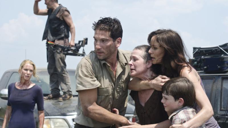 The Walking Dead Rewatch – Season 2, Episode 1 (What Lies Ahead)