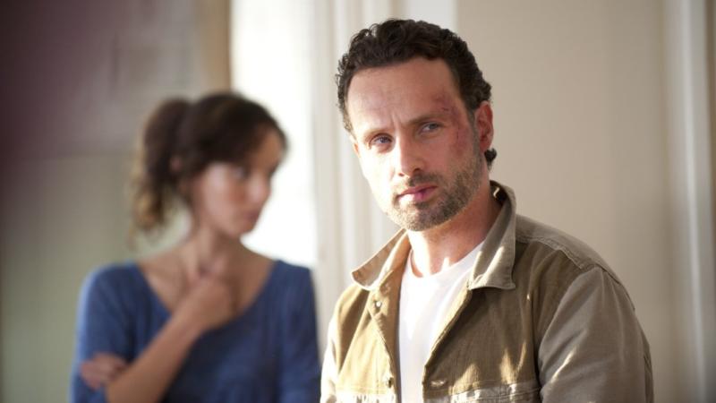 The Walking Dead Rewatch – Season 2, Episode 11 (Judge, Jury, Executioner)