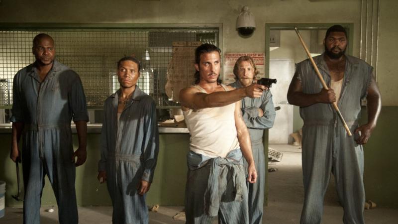 The Walking Dead Rewatch – Season 3, Episode 2 (Sick)