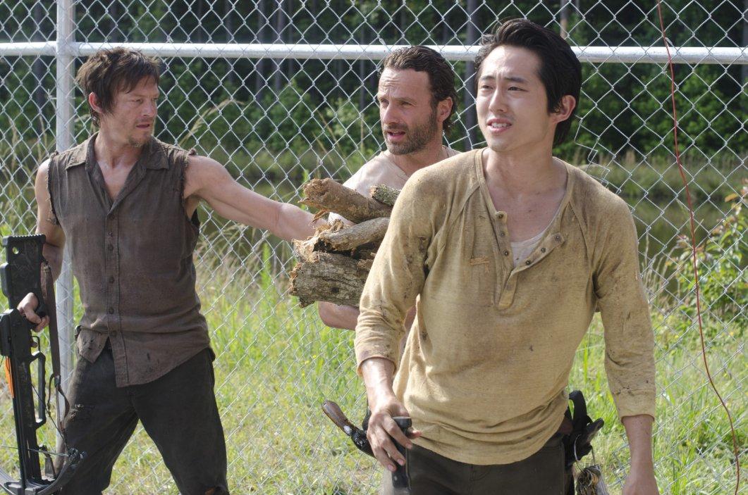 The Walking Dead Rewatch – Season 3, Episode 4 (Killer Within)